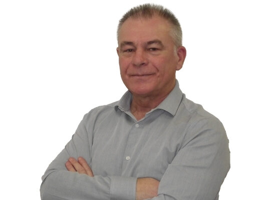 David Watt - Managing Director