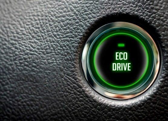 Eco Fuel Efficient Driver Training